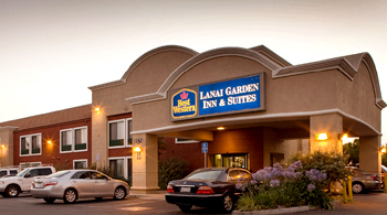 BEST WESTERN PLUS Lanai Garden Inn & Suites San Jose