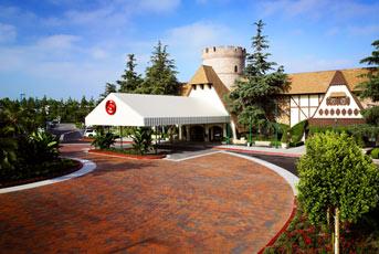 Sheraton Anaheim Hotel Anaheim