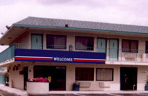 Motel 6 Needles Needles