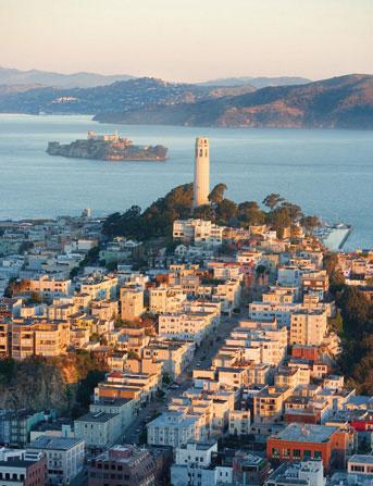 Mandarin Oriental San Francisco San Francisco