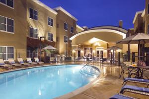 West Inn & Suites Carlsbad