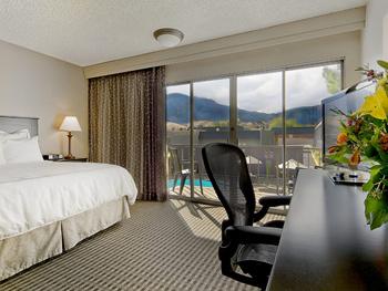 BEST WESTERN PLUS Denver Hotel Denver