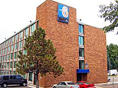 Motel 6 Denver South Tech Center Greenwood Village