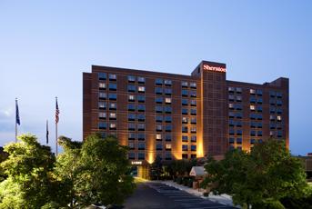 Sheraton Denver Tech Center Hotel Greenwood Village