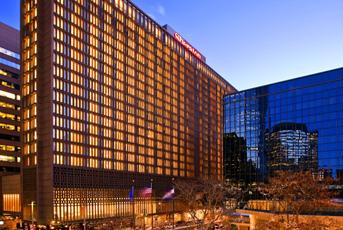 Sheraton Denver Downtown Hotel Denver