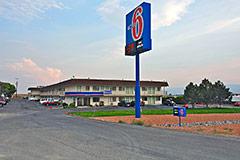 Motel 6 Grand Junction Grand Junction
