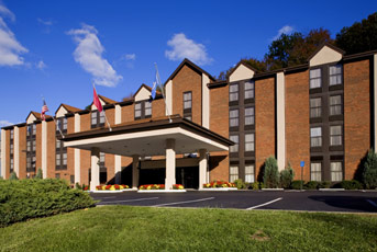 Four Points by Sheraton Norwalk Norwalk