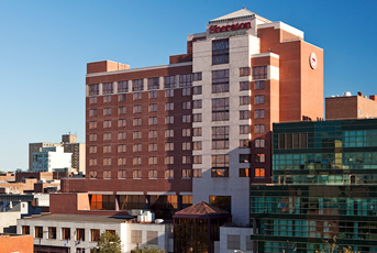 Sheraton LaGuardia East Hotel Queens New York City
