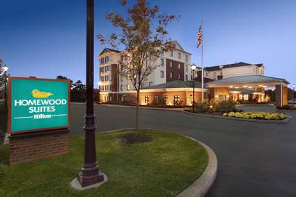 Homewood Suites by Hilton NEWTOWN Newtown