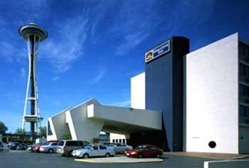 BEST WESTERN PLUS Executive Inn Seattle