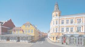 Hotel Ærø Svendborg