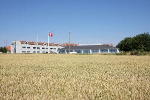 Hotel Ærø Strand Marstal