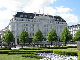 Hotel DAngleterre København