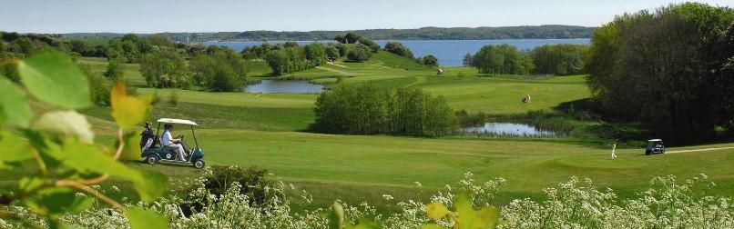 Benniksgaard Golf Course