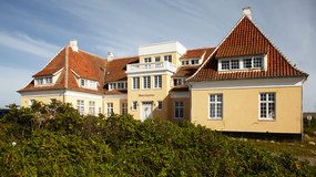 Brøndums Hotel Skagen