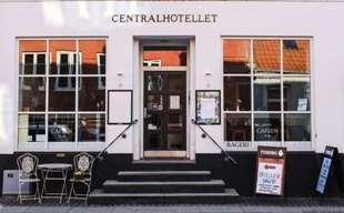 Centralhotellet Køge