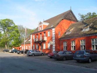Hotel Fortunen Lyngby