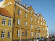Best Western Hotel Jens Baggesen Korsør