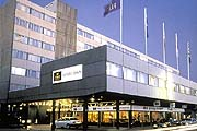 Quality Airport Hotel Dan Kastrup