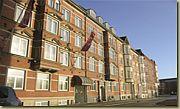 Prinsen Hotel Aalborg