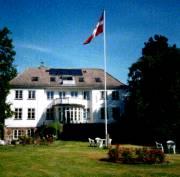 Villa Fjordhøj Skælskør