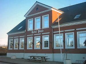 Hotel Pauli Vojens