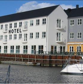 Havnehotellet Marselisborg Lystbådehavn Aarhus