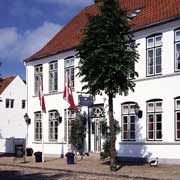 Schackenborg Slotskro Tønder