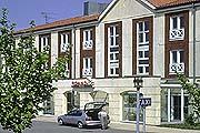 Scandic Roskilde Roskilde