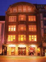 Teater Hotellet dk Horsens