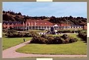 Hotel Pinenhus Roslev