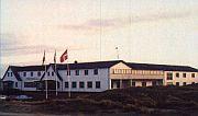 Strandhotellet Vejers Vejers Strand