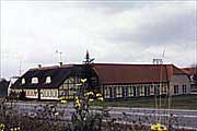 Helnan Aarslev Hotel Brabrand