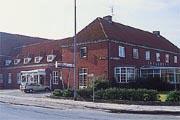 Hotel Tønderhus Tønder