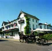 Skovshoved Hotel Charlottenlund