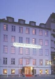 Clarion Collection Neptun Hotel København