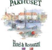 Pakhuset Hotel & Restaurant Nykøbing M
