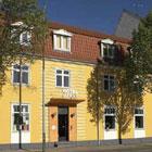 Den Gamle Skole - Hotel Garni Nysted
