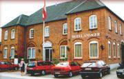 Ansager Hotel og Hytteby Ansager