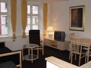 Aarhus City Apartments Aarhus