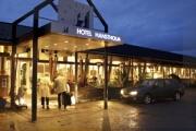 Hotel Hanstholm Hanstholm