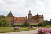 Holckenhavn Castle Nyborg