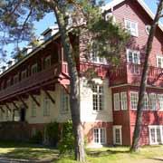 Bindslev Hotel Hornbæk