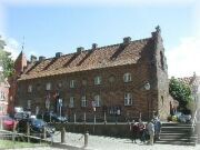Hotel Den Gamle Arrest, Ribe Ribe
