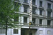 Best Western Hotel City København