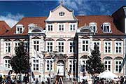 Jørgensens Hotel Horsens