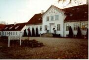 Sonnerupgaard Gods Hvalsø