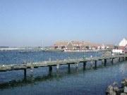 Feriehotel Østersøen Danland på Møn Borre