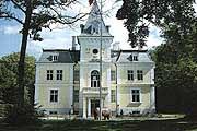 Liselund Ny Slot Borre