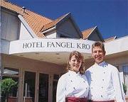 Fangel Kro & Hotel Odense